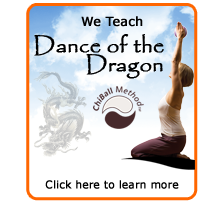 We teach Dance of the Dragon